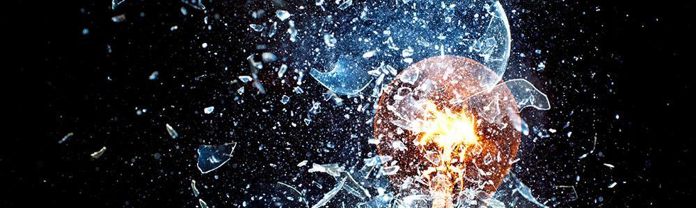 Innovación Incremental o Innovación Disruptiva